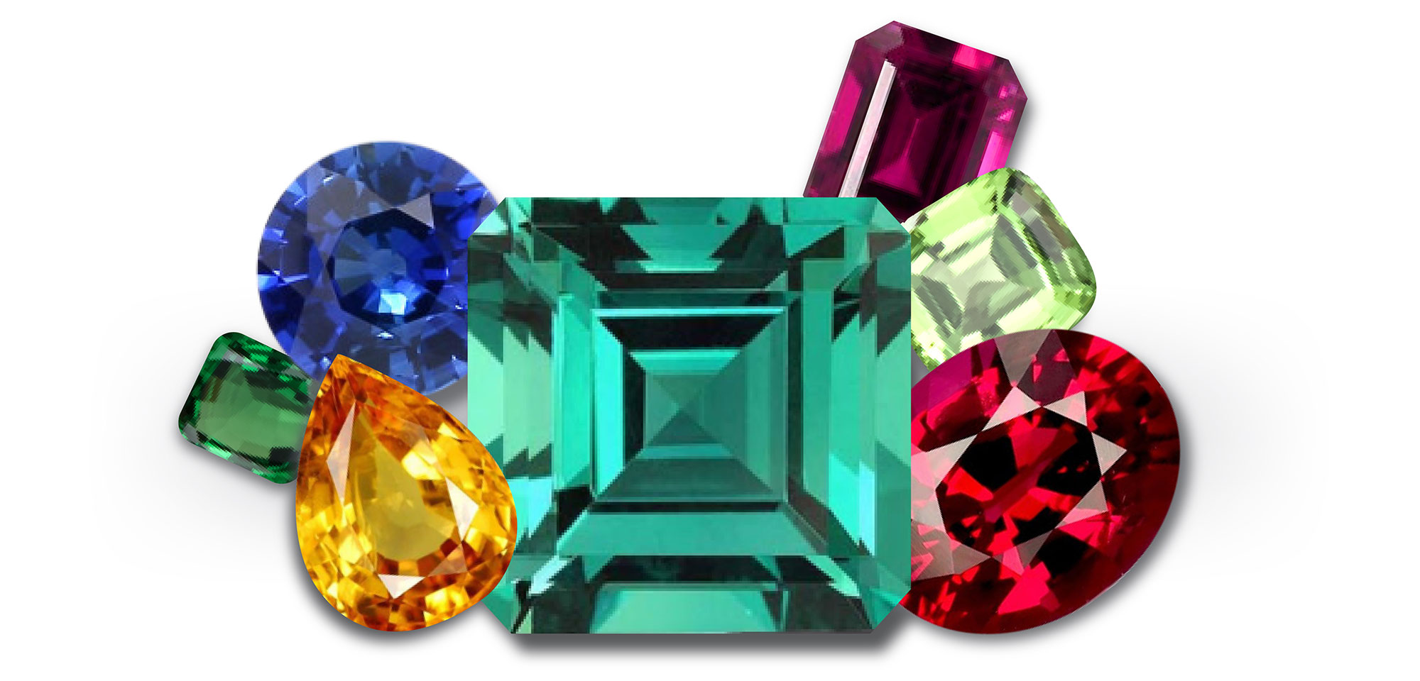 Buy gemstones in Malaysia